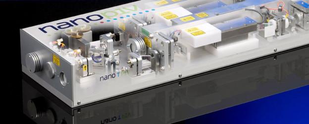 Litron-Nano-T-PIV